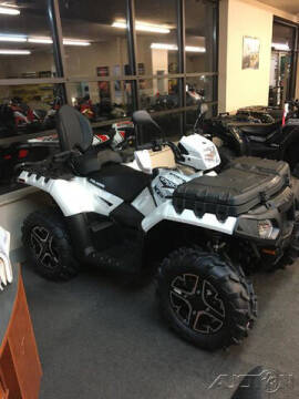2021 Polaris SPORTSMAN 1000 XP TOURING for sale at ROUTE 3A MOTORS INC in North Chelmsford MA