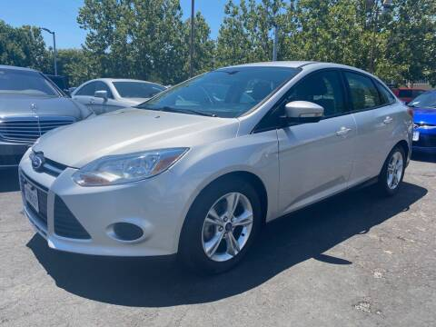 2014 Ford Focus for sale at Mag Motor Company in Walnut Creek CA