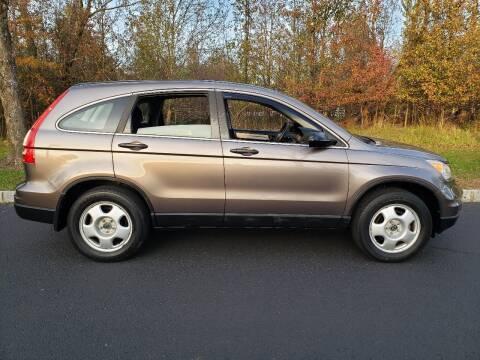2011 Honda CR-V for sale at Joe Scurti Sales in Lambertville NJ