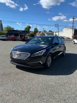 2015 Hyundai Sonata for sale at ARS Affordable Auto in Norristown PA