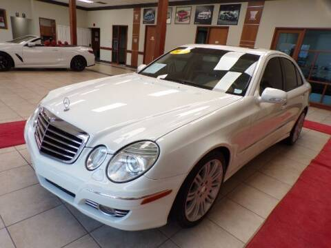2007 Mercedes-Benz E-Class for sale at Adams Auto Group Inc. in Charlotte NC