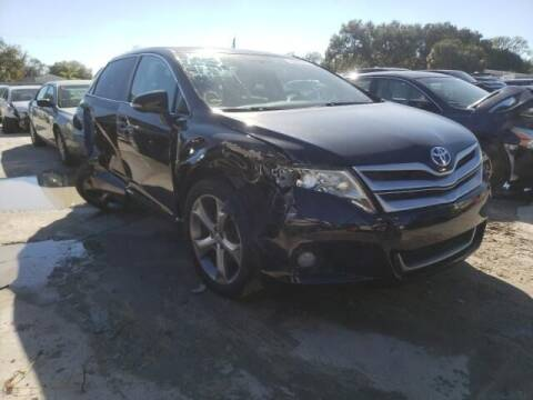 2013 Toyota Venza for sale at STS Automotive - Miami, FL in Miami FL