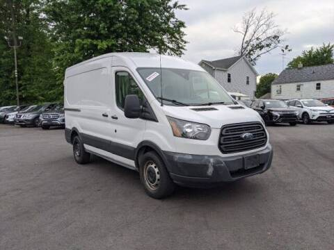 2018 Ford Transit Cargo for sale at EMG AUTO SALES in Avenel NJ