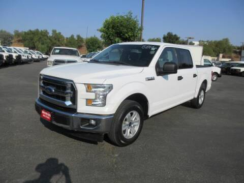 2017 Ford F-150 for sale at Norco Truck Center in Norco CA