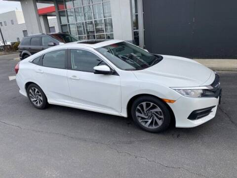 2018 Honda Civic for sale at Car Revolution in Maple Shade NJ