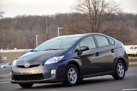 2010 Toyota Prius for sale at T CAR CARE INC in Philadelphia PA