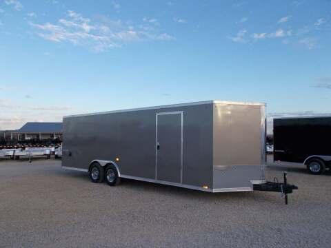 2021 Pace American Cargosport