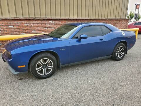 2009 Dodge Challenger for sale at Harding Motor Company in Kennewick WA