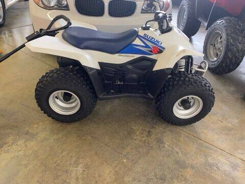 2006 Suzuki LTZ50 for sale at Freeman Motor Company - Other Inventory in (434) 848-3125 VA