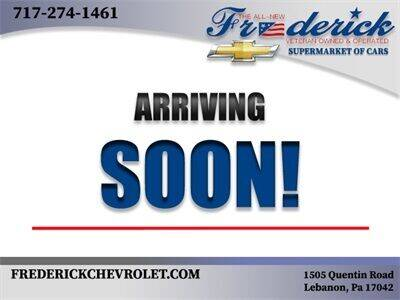 2020 Chevrolet Silverado 1500 for sale at Lancaster Pre-Owned in Lancaster PA