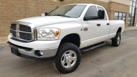 2008 Dodge Ram Pickup 2500 for sale at LA Motors LLC in Denver CO