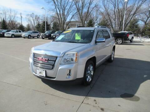 2014 GMC Terrain for sale at Aztec Motors in Des Moines IA