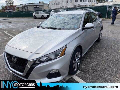2020 Nissan Altima for sale at NYC Motorcars in Freeport NY