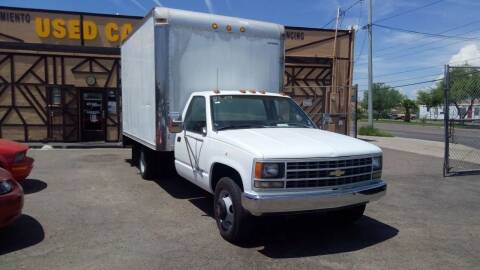 1991 Chevrolet 3500 Cab for sale at Used Car Showcase in Phoenix AZ