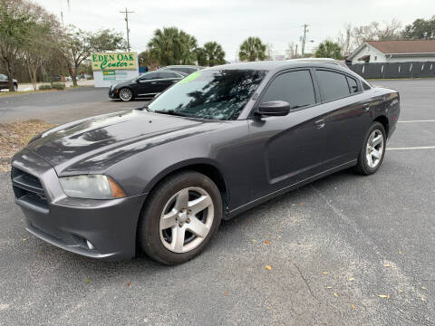 2013 Dodge Charger for sale at Auto Mart - Dorchester in North Charleston SC