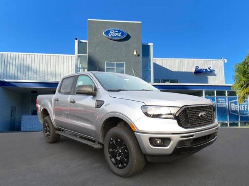 2021 Ford Ranger for sale in Lancaster, SC