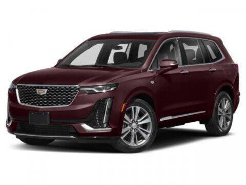 2020 Cadillac XT6 for sale at BEAMAN TOYOTA in Nashville TN