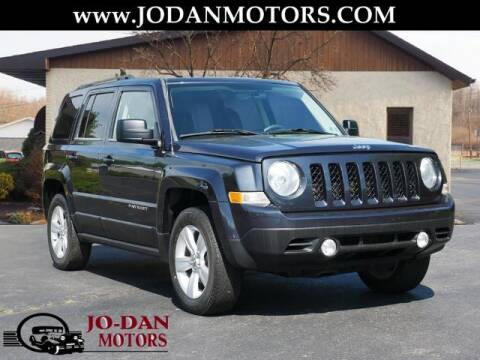 2014 Jeep Patriot for sale at Jo-Dan Motors in Plains PA
