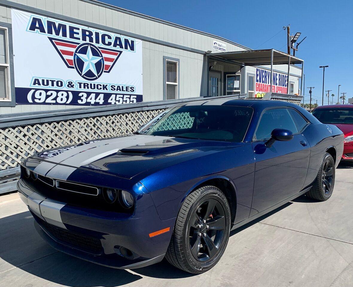 dodge challenger for sale yuma az Dodge Challenger For Sale In Yuma, AZ - Carsforsale.com®