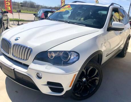 2011 BMW X5 for sale at Raj Motors Sales in Greenville TX