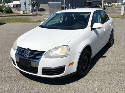 2009 Volkswagen Jetta for sale at South Tacoma Motors Inc in Tacoma WA