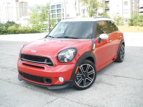 2015 MINI Countryman for sale at Autobahn Motors USA in Kansas City MO