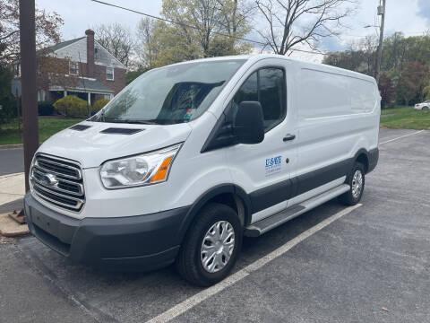 2018 Ford Transit Cargo for sale at CARSTORE OF GLENSIDE in Glenside PA