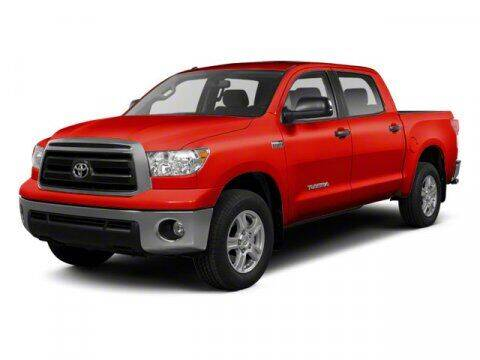 2010 Toyota Tundra for sale at Stephen Wade Pre-Owned Supercenter in Saint George UT