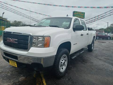 2013 GMC Sierra 3500HD for sale at Pasadena Auto Planet in Houston TX