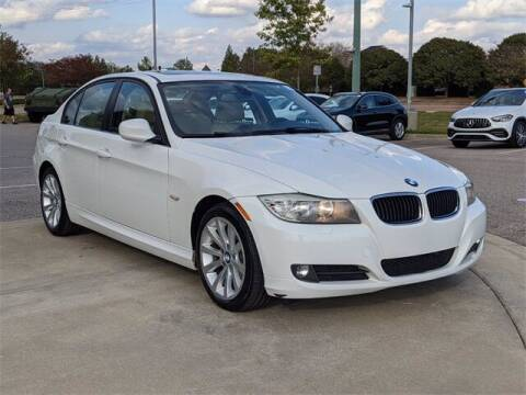 2011 BMW 3 Series for sale at Atlanta Motor Sales in Loganville GA