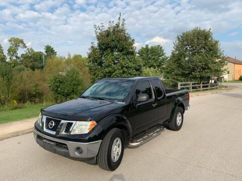 2009 Nissan Frontier for sale at Abe's Auto LLC in Lexington KY