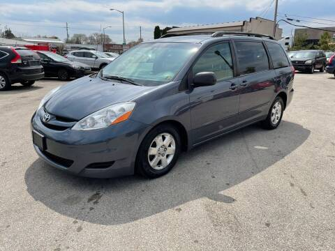 2008 Toyota Sienna for sale at Fairview Motors in West Allis WI