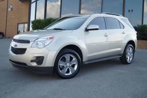 2013 Chevrolet Equinox for sale at Next Ride Motors in Nashville TN