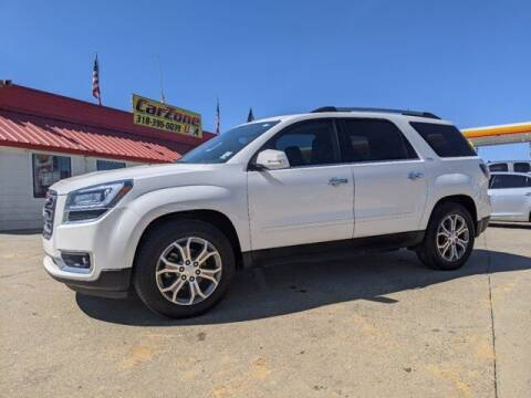2013 GMC Acadia for sale at CarZoneUSA in West Monroe LA