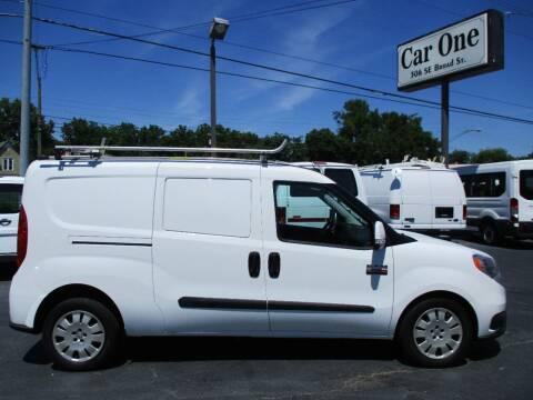 2016 RAM ProMaster City Cargo for sale at Car One in Murfreesboro TN