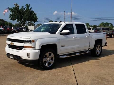 2018 Chevrolet Silverado 1500 for sale at Tyler Car  & Truck Center in Tyler TX