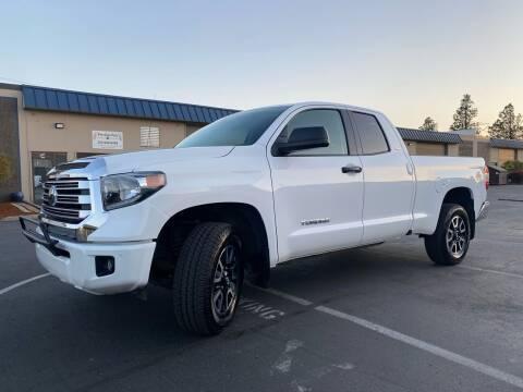 2019 Toyota Tundra for sale at Exelon Auto Sales in Auburn WA