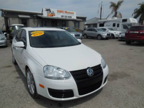 2010 Volkswagen Jetta for sale at DMC Motors of Florida in Orlando FL