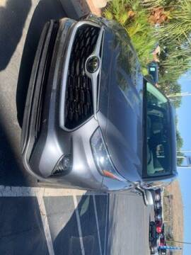2020 Toyota Highlander for sale at Stephen Wade Pre-Owned Supercenter in Saint George UT