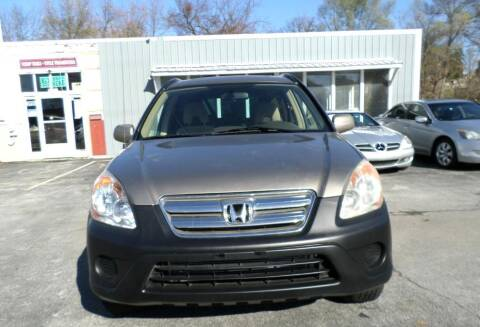 2006 Honda CR-V for sale at XXX Kar Mart in York PA