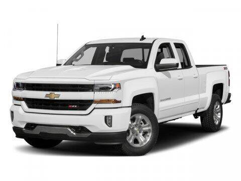 2018 Chevrolet Silverado 1500 for sale at Frenchie's Chevrolet and Selects in Massena NY