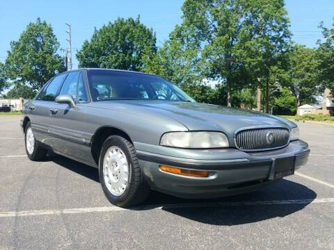 1999 Buick LeSabre for sale at Viking Auto Group in Bethpage NY
