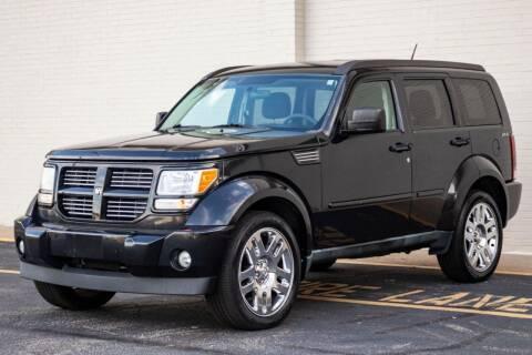 2011 Dodge Nitro for sale at Carland Auto Sales INC. in Portsmouth VA