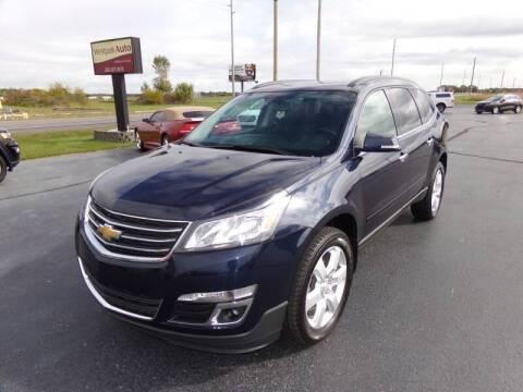 2017 Chevrolet Traverse for sale at Westpark Auto in Lagrange IN