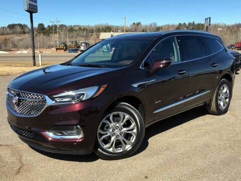 2021 Buick Enclave for sale at STATELINE CHEVROLET BUICK GMC in Iron River MI