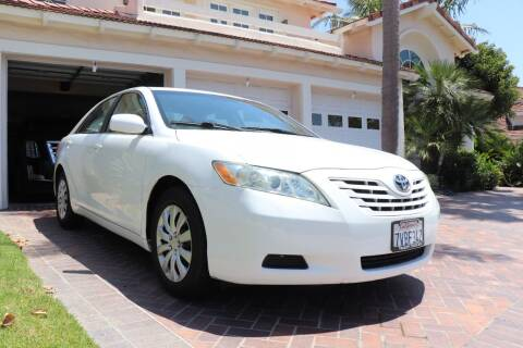 2009 Toyota Camry for sale at Newport Motor Cars llc in Costa Mesa CA