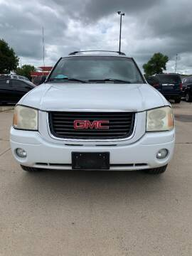 2003 GMC Envoy XL for sale at El Rancho Auto Sales in Marshall MN