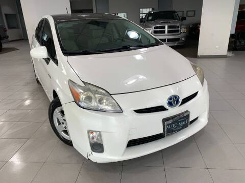 2010 Toyota Prius for sale at Auto Mall of Springfield in Springfield IL