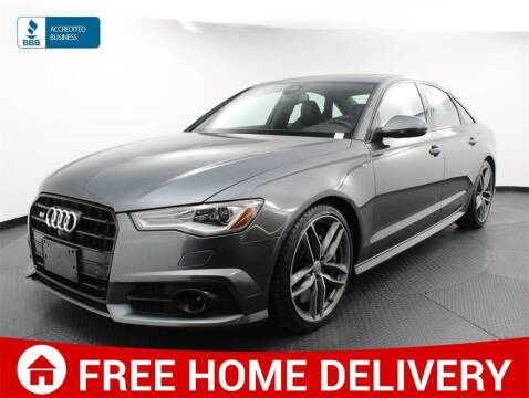 2017 Audi S6 for sale at Florida Fine Cars - West Palm Beach in West Palm Beach FL