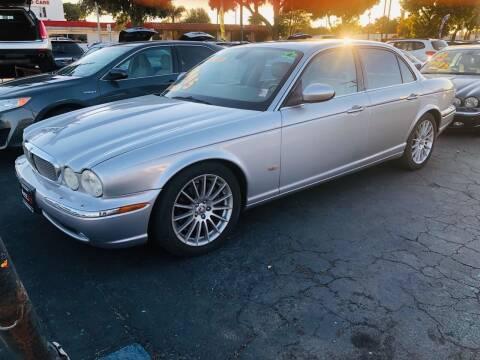 2006 Jaguar XJ-Series for sale at Auto Max of Ventura in Ventura CA